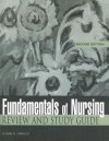 Fundamentals of Nursing: Review and Study Guide - Elaine R. Zimbler