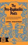 The Pre-Raphaelite Poets - Lionel Stevenson