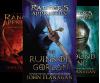 The Ranger's Apprentice Collection (3 Books) (3 Book Series) - John A. Flanagan