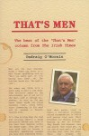 That's Men for You: The Best of the 'That's Men' Column from the Irish Times - Padraig O'Morain