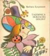 Tajemnica skrzaciej doliny - Barbara Eysymontt