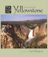 Yellowstone Wild and Beautiful - Fred Pflughoft