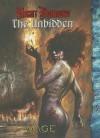 Night Horrors the Unbidden - Matthew McFarland