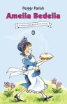 Amelia Bedelia - Peggy Parish, Wojciech Mann