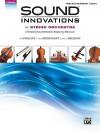 Sound Innovations for String Orchestra, Bk 1: A Revolutionary Method for Beginning Musicians (Piano Acc.) - Peter Boonshaft, Bob Phillips, Robert Sheldon