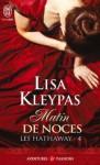Matin de noces (Les Hathaway, #4) - Lisa Kleypas