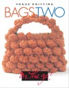 Vogue® Knitting on the Go! Bags Two - Trisha Malcolm