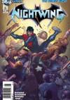 Nightwing #6 (The New 52) - Kyle Higgins, Eddy Barrows, Eber Ferreira, Rod Reis, Geraldo Borges
