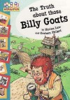 Hopscotch: The Truth About Those Billy Goats - Karina Law, Graham Philpot