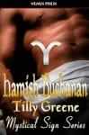 Mystical Signs: Hamish Buchanan - Tilly Greene