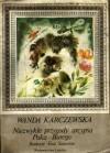 Niezwykłe przygody arcypsa Puka-Burego - Wanda Karczewska