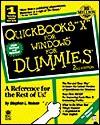 QuickBooks 4 for Dummies - Stephen L. Nelson