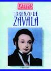 Lorenzo de Zavala (Latinos in American History) (Latinos in American History) - Kathleen Tracy