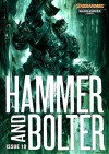 Hammer and Bolter: Issue 19 - Christian Dunn