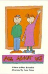 All about Us - Dian Rosenfeld, Hachai Publishing, Dian Rosenfeld