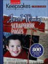 Award-Winning Scrapbook Pages (Creating Keepsakes) (Creating Keepsakes) - Creating Keepsakes
