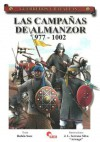 Las Campañas de Almanzor (Guerreros y Batallas, #42) - Ruben Saez Abad