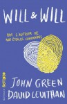 Will & Will - David Levithan, John Green