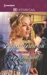 An Unsuitable Duchess - Laurie Benson