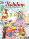 Holidays Around the World - Joan O'Brien
