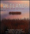 Wetlands: The Web of Life - Paul Rezendes, Paulette M. Roy
