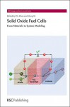 Solid Oxide Fuel Cells: From Materials to System Modeling - Meng Ni, Tim S Zhao, Laurie Peter