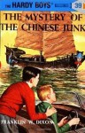 The Mystery Of The Chinese Junk - Franklin W. Dixon