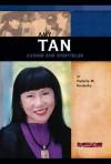 Amy Tan: Author and Storyteller - Natalie M. Rosinsky, Leslie Bow, Katie Van Sluys