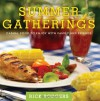 Summer Gatherings - Rick Rodgers