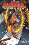Deadpool: Agent X - Gail Simone