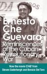 Reminiscences of the Cuban Revolutionary War: Authorized Edition - Ernesto Guevara