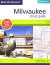 Milwaukee, Wisconsin Atlas - Rand McNally
