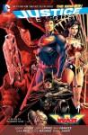 Justice League: Trinity War (New 52) - Mikel Janin, Jeff Lemire, Ray Fawkes, Ivan Reis, Doug Mahnke, Geoff Johns