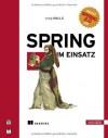 Spring im Einsatz - Craig Walls, Ryan Breidenbach, Christian Alkemper, Jürgen Dubau