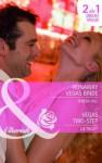 Runaway Vegas Bride / Vegas Two-Step - Teresa Hill, Liz Talley