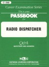 Radio Dispatcher: Test Preparation Study Guide, Questions & Answers - National Learning Corporation