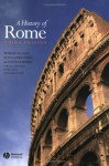 A History of Rome - Marcel Le Glay, Marcel LeClay, David Cherry, Donald G. Kyle