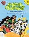 Manik Buangsi (A Book in 2 Languages) - Virgilio S. Almario, Ibarra Cruz Crisostomo, Leonardo Giron