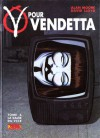 V pour Vendetta tome 3: La Valse Du Vice - Alan Moore, David Lloyd