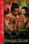 Bound by Lust - Anitra Lynn McLeod