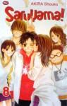 Saruyama! Vol. 8 - Shouko Akira
