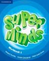 Super Minds Workbook 1 - Herbert Puchta