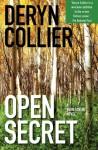 Open Secret - Deryn Collier
