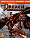 Drakan: Order of the Flame (Prima's Official Strategy Guide) - Greg Kramer