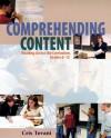 Comprehending Content (DVD) - Cris Tovani