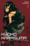 Kyoko Karasuma - Ohji Hiroi, Yusuke Kozaki