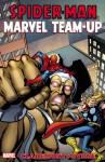 Spider-Man: Marvel Team-Up by Claremont & Byrne - Chris Claremont, John Byrne, Ralph Macchio