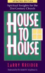 House to House - Larry Kreider