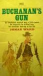 Buchanan's Gun - Jonas Ward
