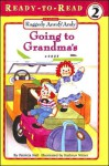 Going to Grandma's - Patricia Hall, Kathryn Mitter